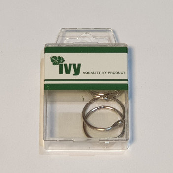 Ivy 4 Binding Rings