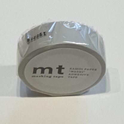 Masking Tape Pastel Grey