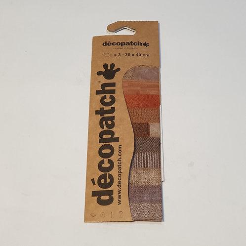 Decopatch 30x40cm No607