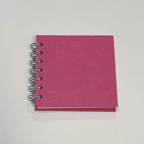 Pink Pig 4x4 Posh Banana White Cartridge Pink