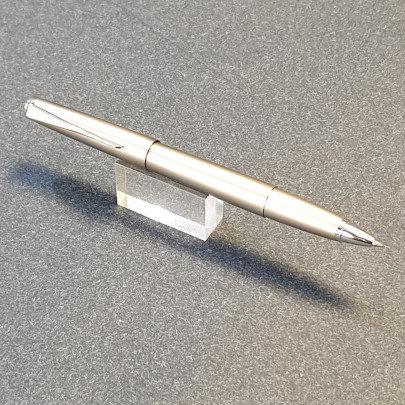 Lamy Studio Rollerball Pen Palladium