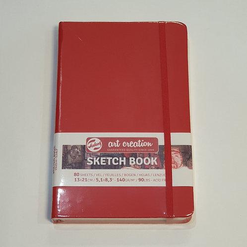 Art Creation Sketchbook 13x21cm 80 Sheets