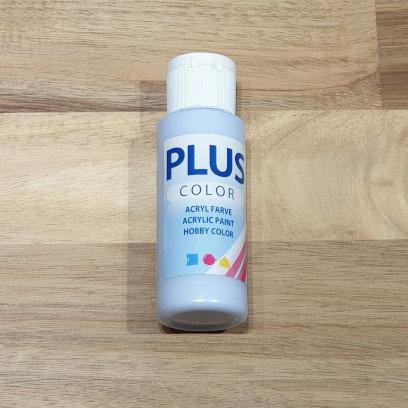 Plus Color Acrylic Paint Light Blue 60ml
