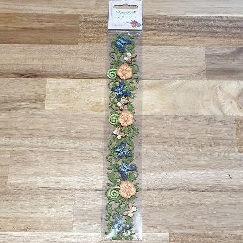 Papermania Flowers