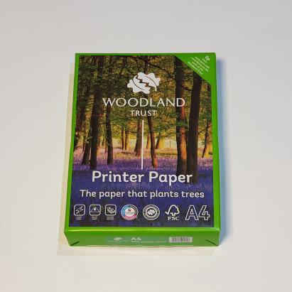 Woodland Trust Printer Paper A4