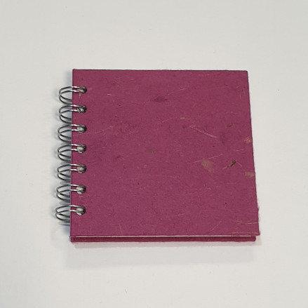 Pink Pig 4x4 Posh Banana White Cartridge Purple