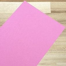 Smooth Coloured Card Lilac A4 270gsm