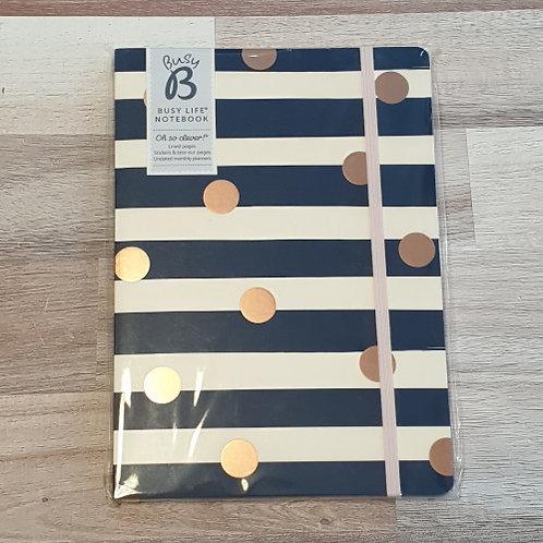 BusyB Life A5 Notebook