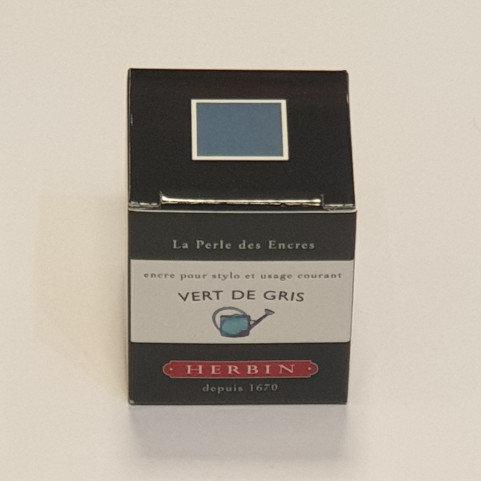 J.Herbin Vert Des Gris Ink 30ml