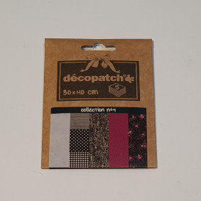 Decopatch Collection No4
