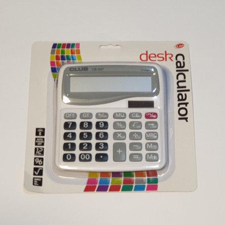 Club Desk Calculator