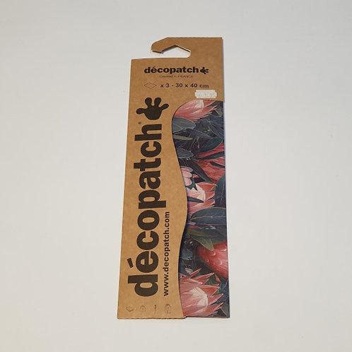 Decopatch 30x40cm No757