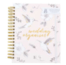 Busy B Wedding Organiser Planner