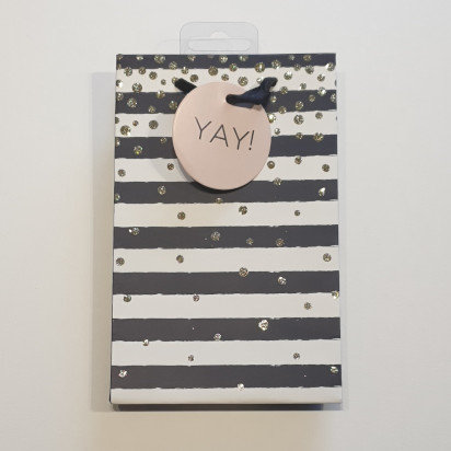 Paper World Yay Gift Bag