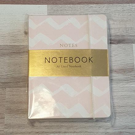 Candy A6 Notebook