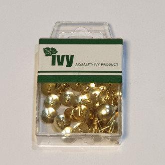 Ivy 50 Large Drawing Pins