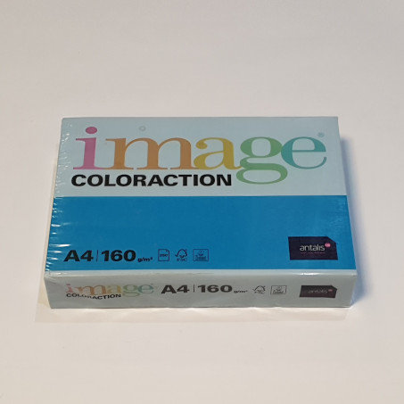 image Coloraction A4 160gsm Stockholm