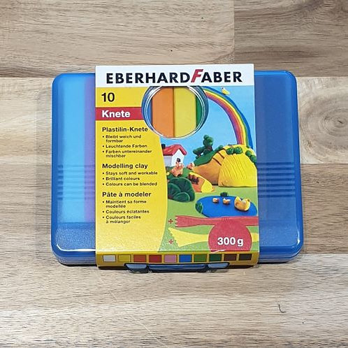 Eberhard Faber Modelling Clay 300g