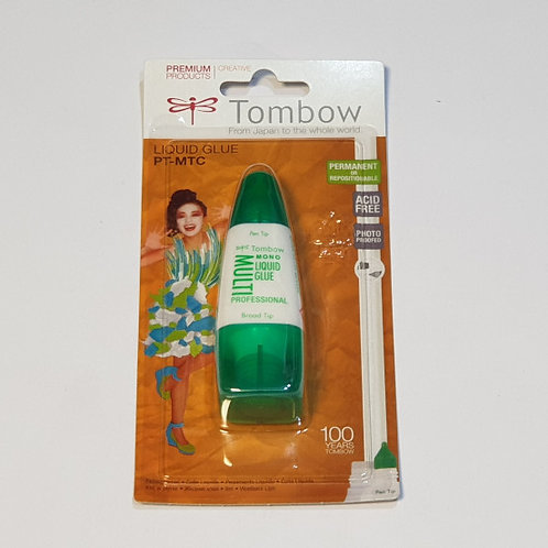 Tombow Liquid Glue Repositionable