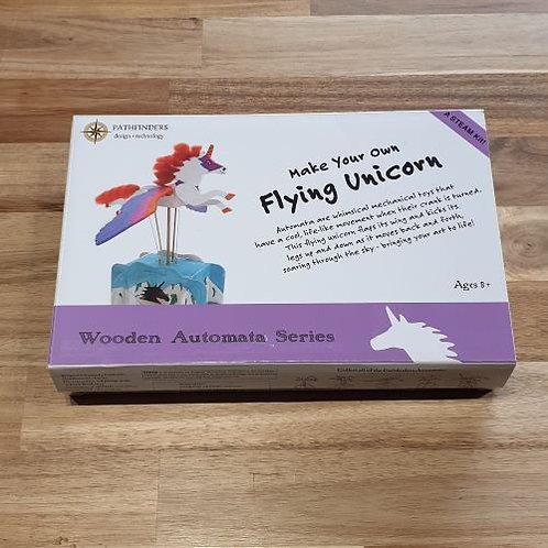 Pathfinders Make Your Own Flying Unicorn