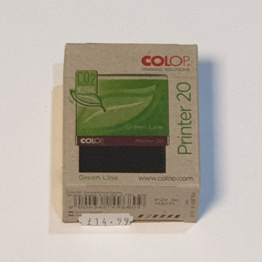 Colop Printer 20 Confidention Stamp