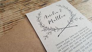 Postscript Frome Bespoke Wedding Service