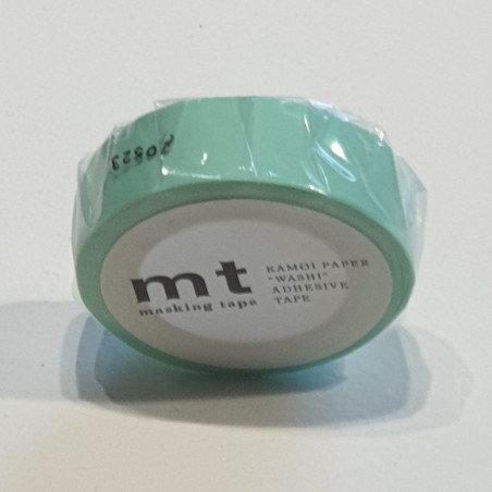 Masking Tape Turquoise