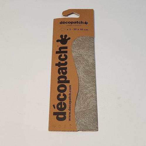 Decopatch 30x40cm No805