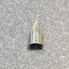 Lamy Z50 Nib 1.5mm Silver