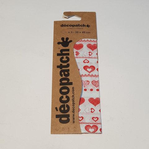Decopatch 30x40cm No613