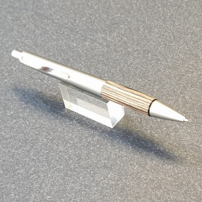 Lamy Accent Pencil Brushed Steel