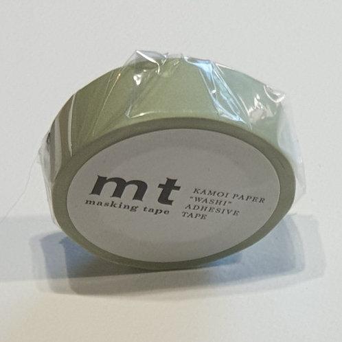 Masking Tape Pastel Olive