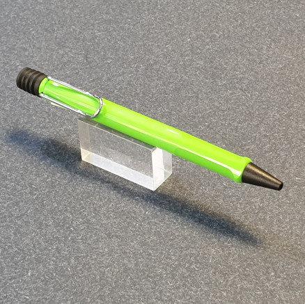 Lamy Safari Ballpoint Pen Green