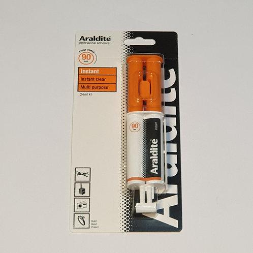 Araldite Professional Adhesive 24ml