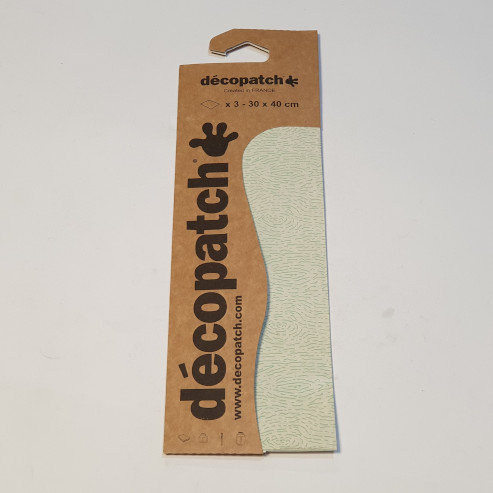 Decopatch 30x40cm No737