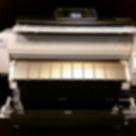 Postscript Frome Wide Fomat Printer