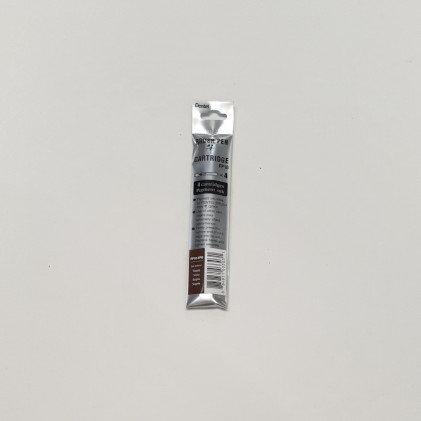Pentel Cartridge FP10 4 Pk