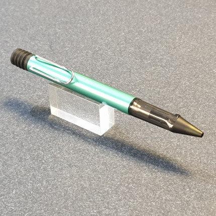 Lamy AL-Star Ballpoint Pen Opal Green
