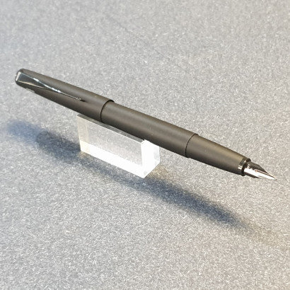 Lamy Studio Lx Fountain Pen All Black
