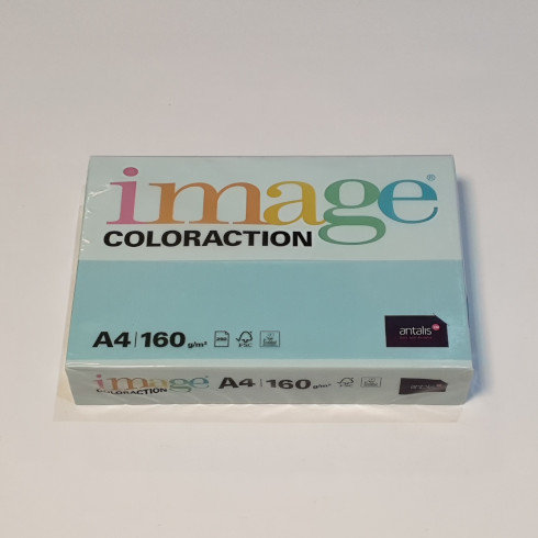 image Coloraction A4 160gsm Lisbon