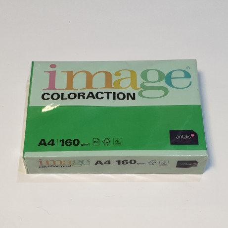 image Coloraction A4 160gsm Dublin