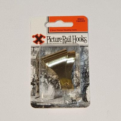 Picture Rail Hooks