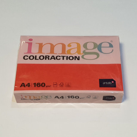 image Coloraction A4 160gsm Chile