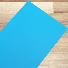 Smooth Coloured Card Midnight Blue A1 270gsm