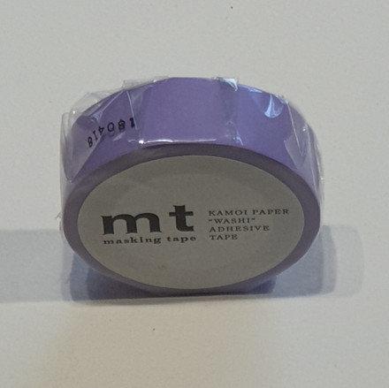 Masking Tape Lavender
