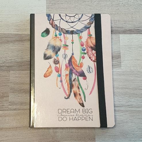 Legami Dreamcatcher Medium Notebook