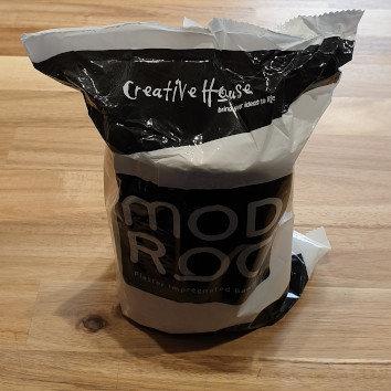 Creative House Mod Roc Plaster Impregnated Bandage