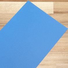 Smooth Coloured Card Royal Blue A1 120gsm