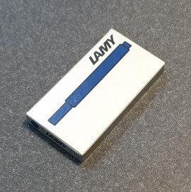 Lamy T10 Fountain Pen Ink Cartridges Blue