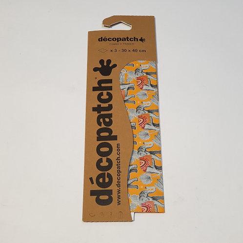 Decopatch 30x40cm No825